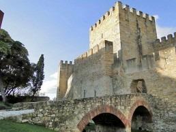 Castelo De Sâo Jorge