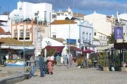 Algarve-Alvor