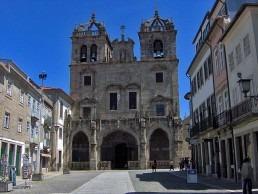 Kathedraal Braga
